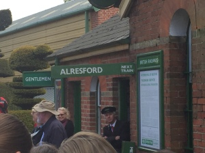 Alresford Watercress Festival